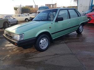 1984 Toyota Camry 1.8