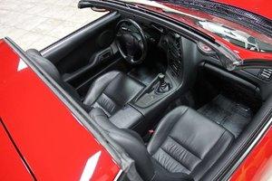 1998  Toyota Supra Twin Turbo Targa