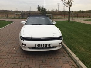 1991 Toyota Celica 4WS ST183 convertible only 56k For Sale