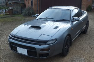 1989 Celica GT-Four ST185 Running 500 BHP ! For Sale