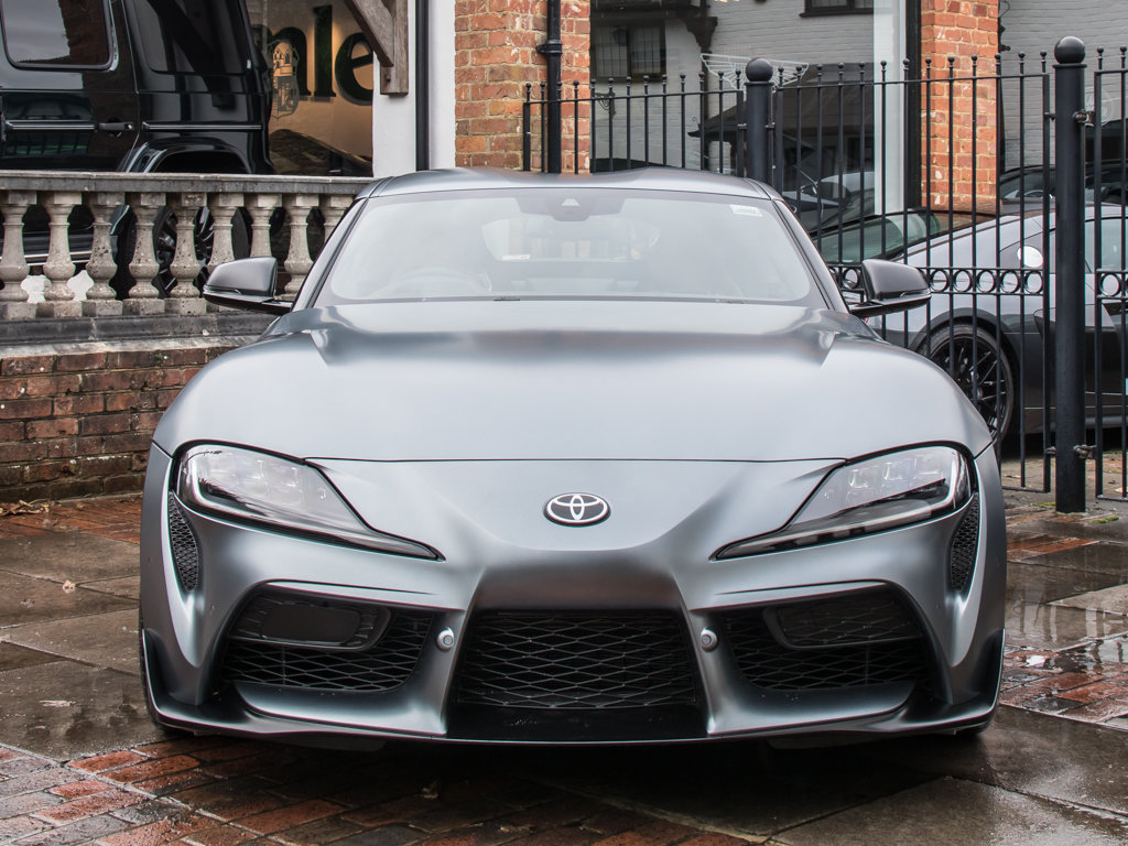 2019 Toyota    Supra A90 Premium  SOLD (picture 3 of 18)