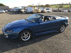 1993 Toyota Celica Gen 5 ST183 JDM imported 2006 For Sale