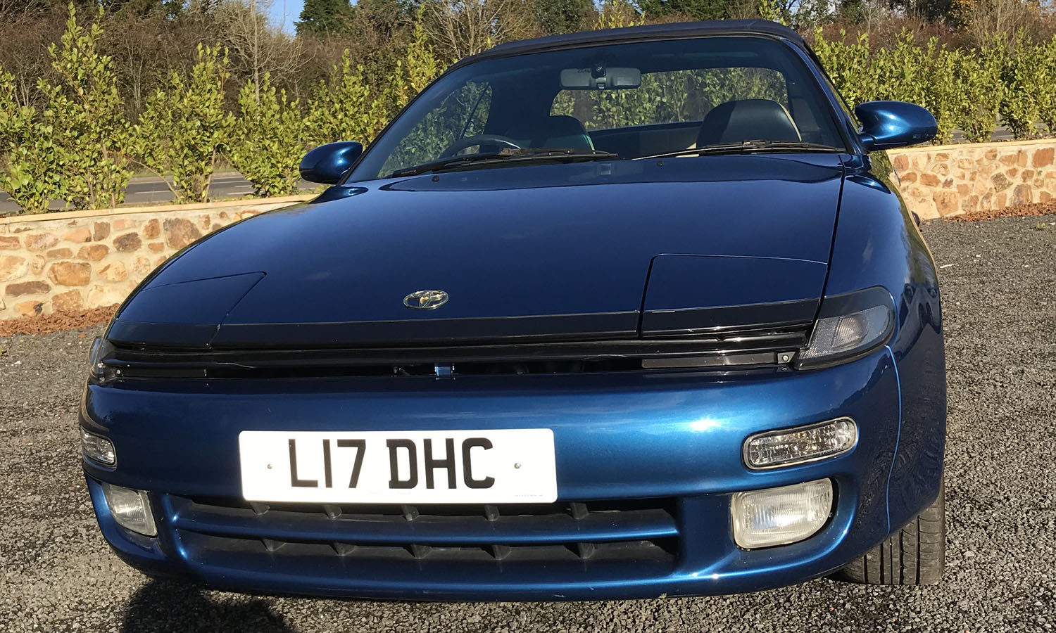 1993 Toyota Celica Gen 5 ST183 JDM Limited 300 Edition For Sale (picture 2 of 6)