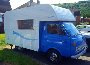1976 Classic Camper  For Sale
