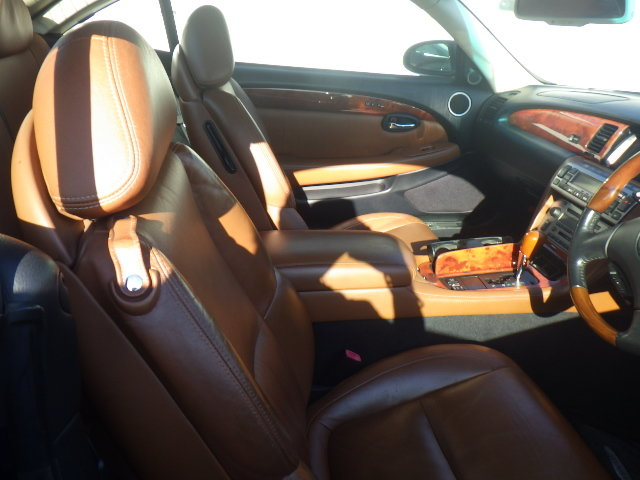 2001  SOARER / LEXUS SC 430 COUPE CONVERTIBLE * V8 * RARE COLOUR  For Sale (picture 4 of 6)