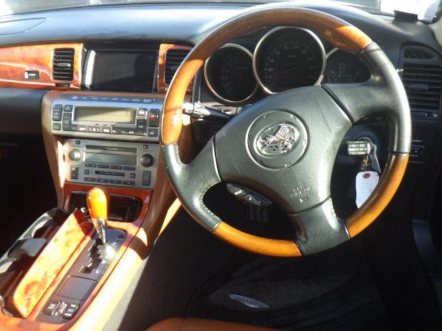 2001  SOARER / LEXUS SC 430 COUPE CONVERTIBLE * V8 * RARE COLOUR  For Sale (picture 5 of 6)