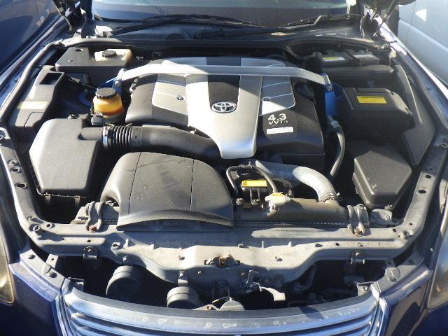 2001  SOARER / LEXUS SC 430 COUPE CONVERTIBLE * V8 * RARE COLOUR  For Sale (picture 6 of 6)