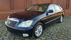 TOYOTA CROWN ROYAL SALOON 2.5 LEXUS GS * DISABLED ACCESS