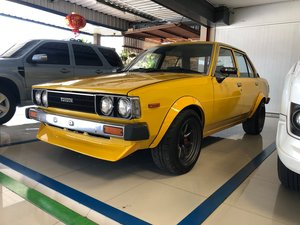 1980 Toyota Corolla KE70 For Sale