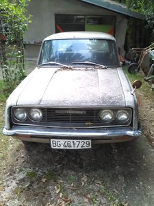 Picture of 1968 oltimmer Toyota Corona