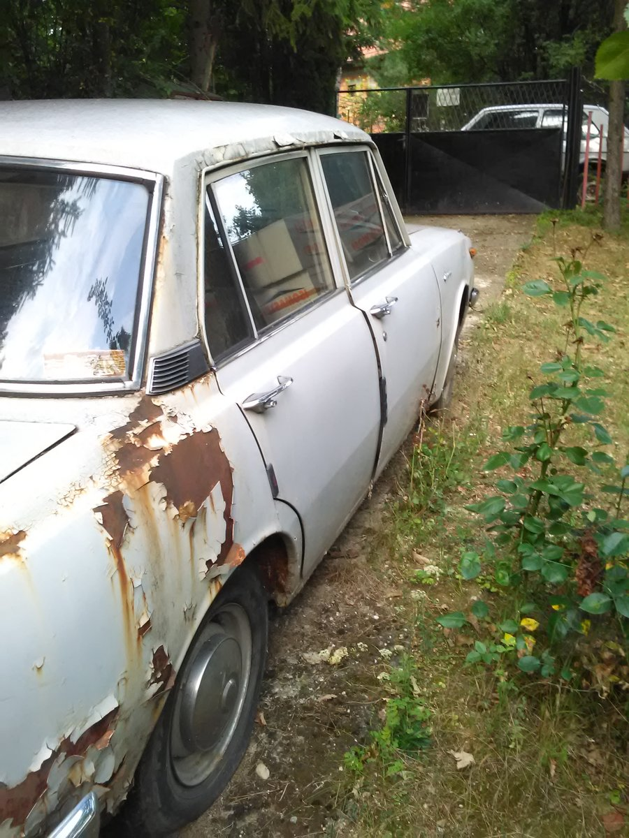 1968 oltimmer Toyota Corona For Sale (picture 4 of 6)
