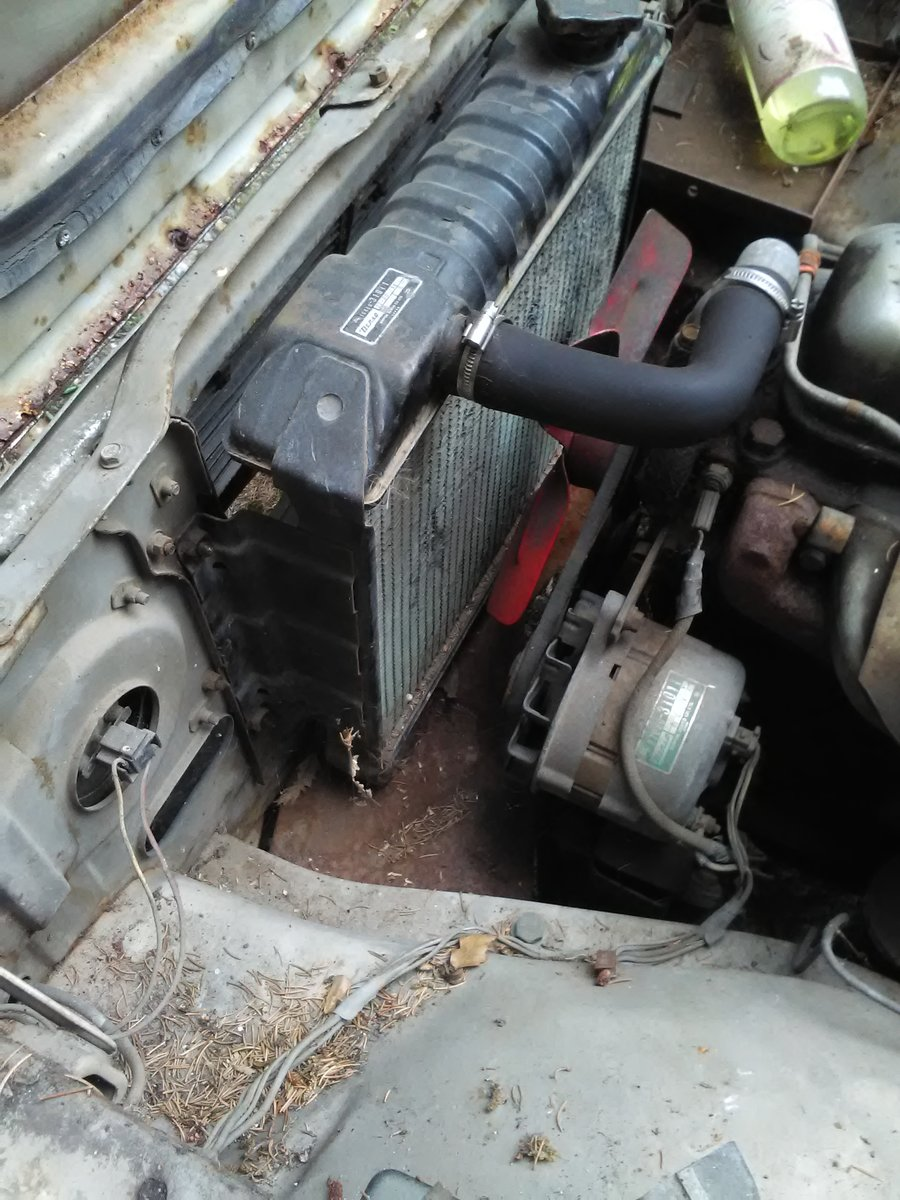1968 oltimmer Toyota Corona For Sale (picture 6 of 6)