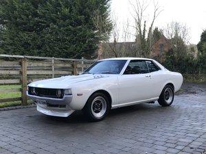 1974 Celica TA22  For Sale