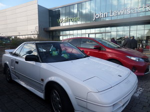 1990 TOYOTA MR2 MK1  For Sale
