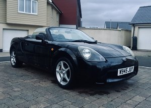2000 Toyota MR2 Mk3 For Sale