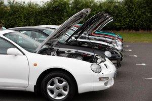 1997 Toyota Celica ST 1.8