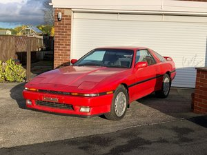 1987 Toyota Supra MK3  For Sale