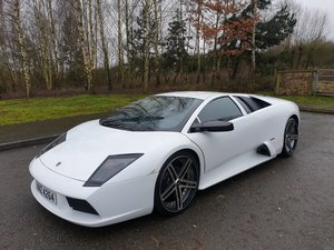 1992 Murcielago Replica by Extreme at ACA 25th January