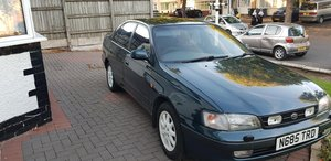 1995 Toyota Carina GTi For Sale