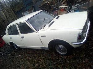 1971 Toyota corolla ke20 For Sale