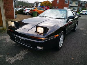 1986 Toyota supra mk3 For Sale