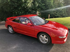 1995 Toyota MR2  non Turbo Jap import For Sale