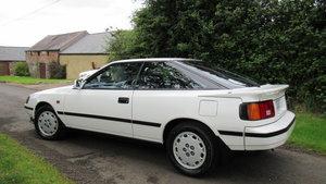 1988 Toyota Celica GT