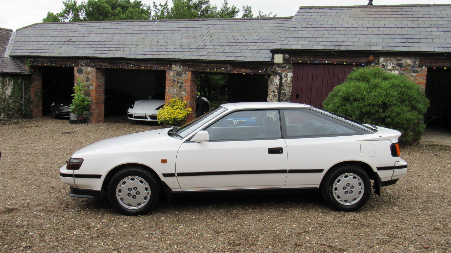 1988 Toyota Celica GT  For Sale (picture 2 of 5)
