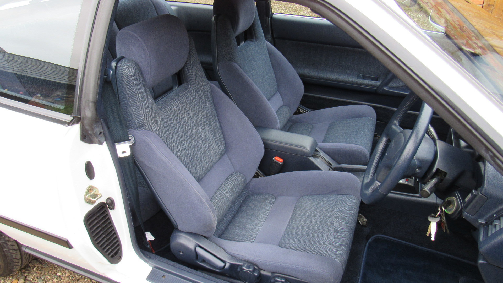 1988 Toyota Celica GT  For Sale (picture 3 of 5)