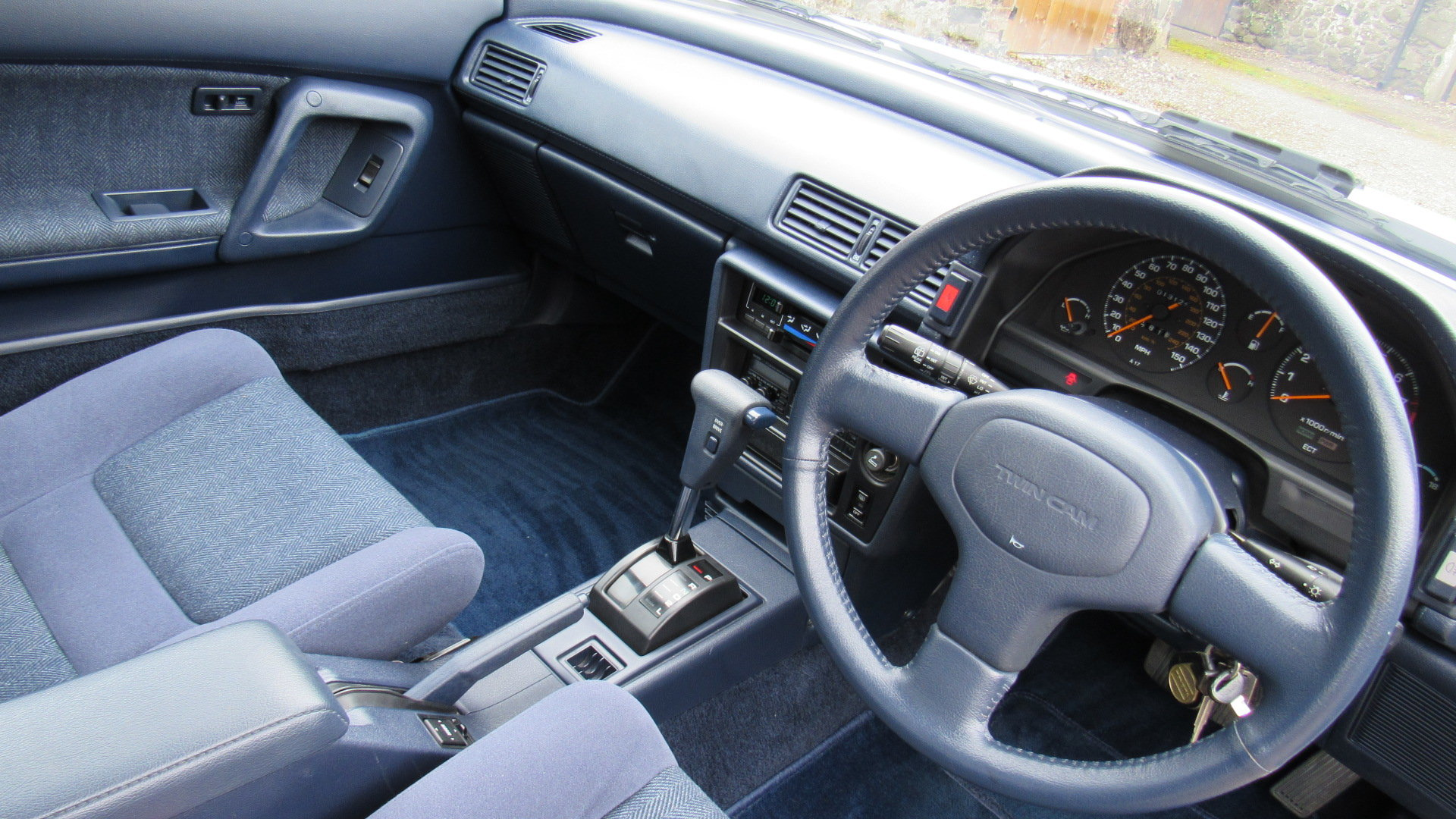 1988 Toyota Celica GT  For Sale (picture 4 of 5)