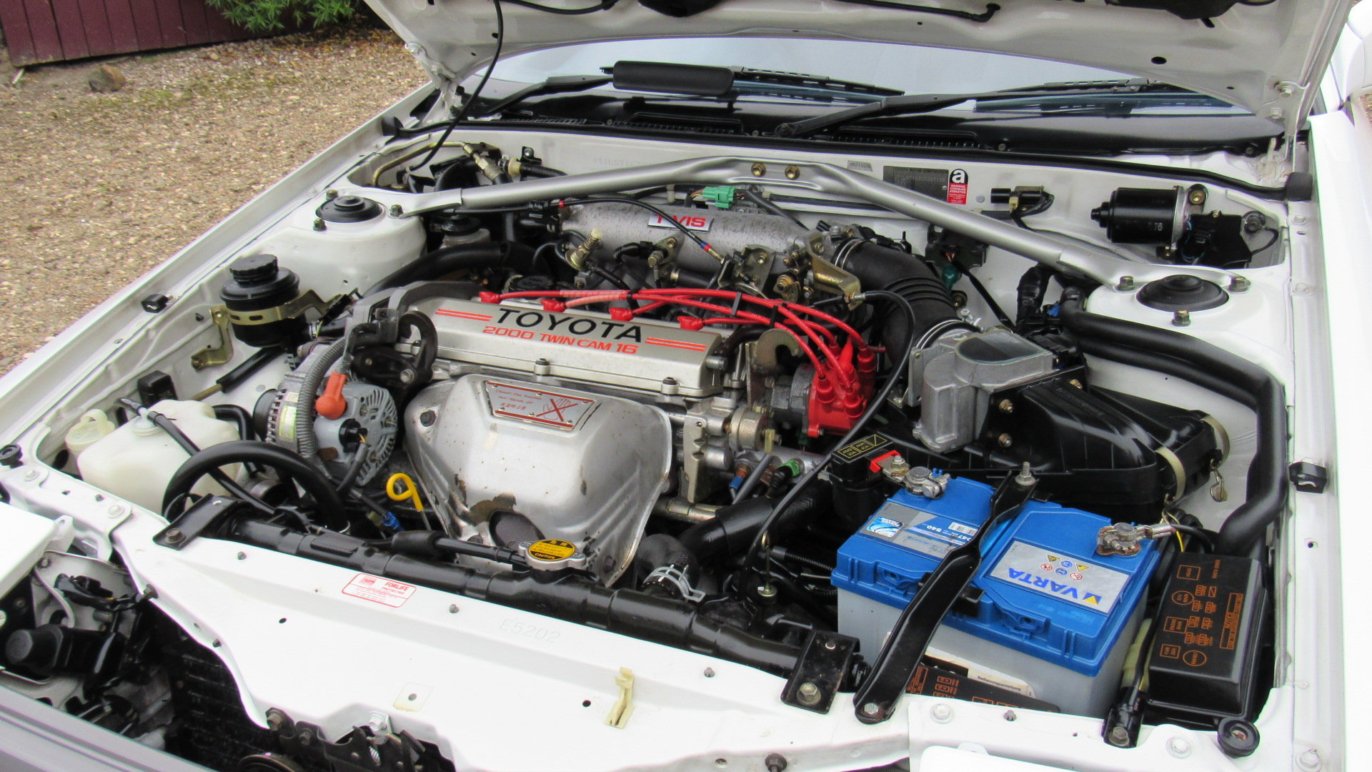 1988 Toyota Celica GT  For Sale (picture 5 of 5)