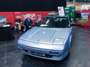 1989 TOYOTA MR2 T-BAR AW11 MINT