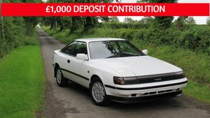 Picture of 1988 Toyota Celica GT  For Sale