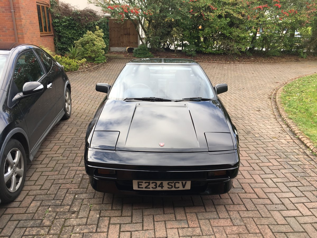 1988 Toyota Mk1 Mr2 For Sale (picture 1 of 6)