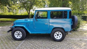 1978 Toyota BJ40 For Sale