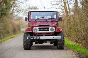 Picture of 1976 Land Cruiser FJ40 - Choice of Three 4.2l Petrol Manual Cars SOLD