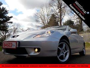 Toyota Celica - 35k Miles / 1 Owner / FTSH