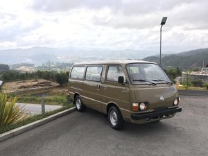 Toyota HiAce - 1982 For Sale