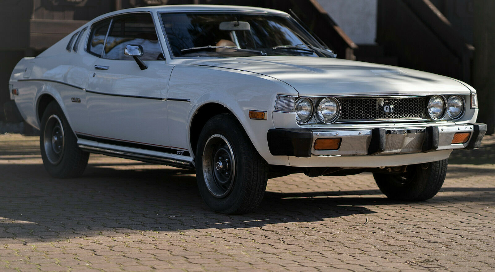 1977 Toyota celica gt ra29 perfect condition For Sale (picture 1 of 6)