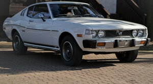 Toyota celica gt ra29 perfect condition