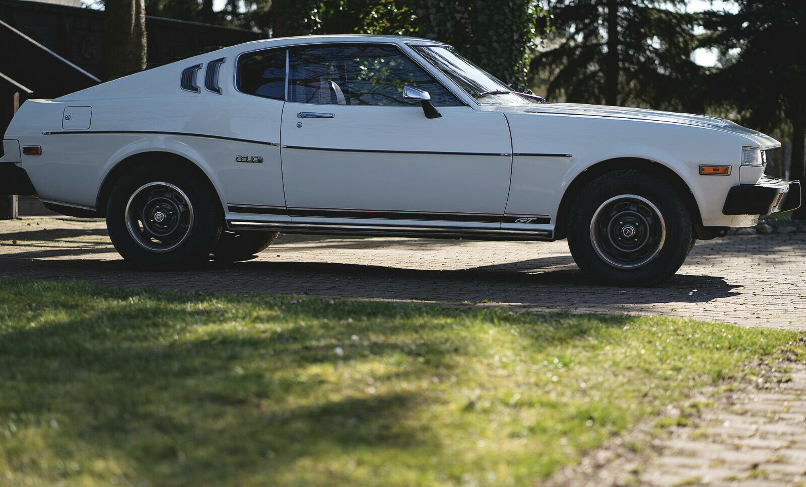 1977 Toyota celica gt ra29 perfect condition For Sale (picture 3 of 6)