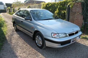 1996 Toyota Carina 'E' C.D 1.8 Automatic In Exceptional Condition SOLD
