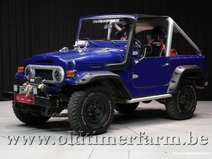 Picture of 1978 Toyota Land Cruiser BJ40 '78 For Sale