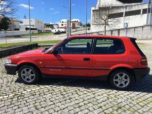 Toyota corolla gti 1.6 16v  125 cv