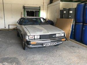 1981 TOYOTA CELICA XT AUTO For Sale