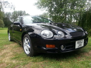 Factory Original Unmodified Rare Celica ST205 GT4