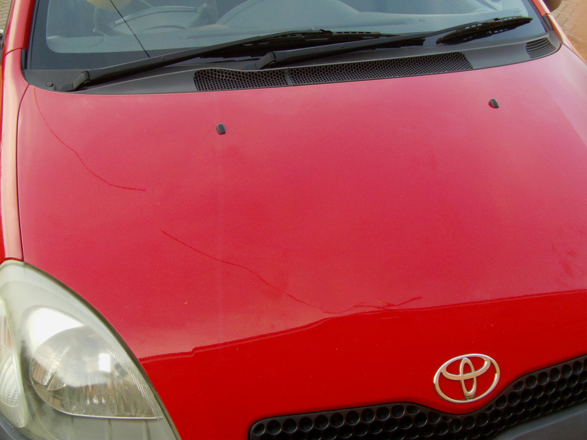 2001 yaris gs For Sale (picture 1 of 5)