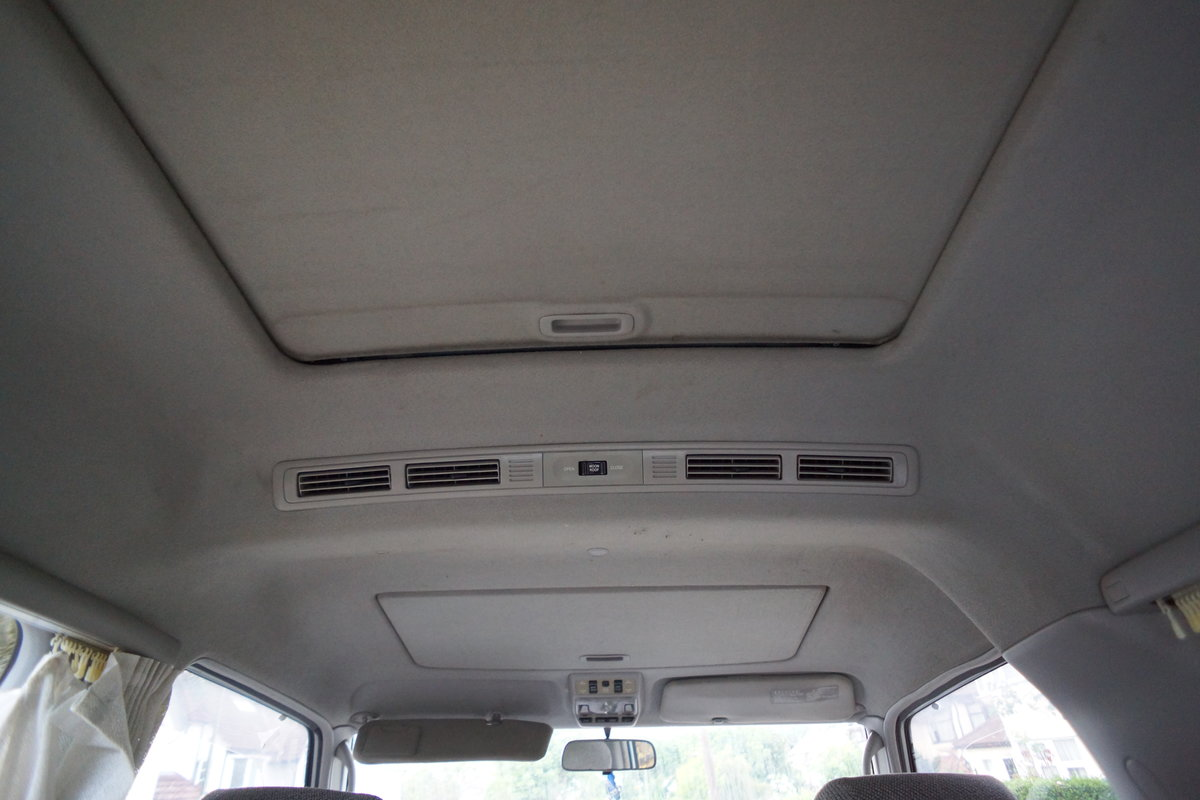 1992 TOYOTA TOWNACE ROYALE 8 SEATER For Sale (picture 6 of 6)