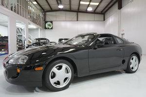 """1993  Toyota Supra Targa """"Twin Turbo"""""""