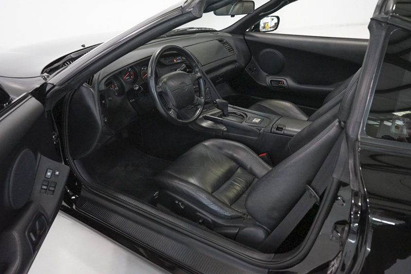 1993 Toyota Supra Targa  For Sale (picture 5 of 6)